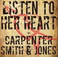 carpenter smith and jones new single cover