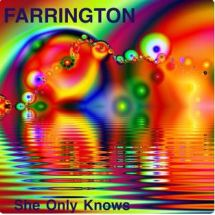 farrington she only knows cover