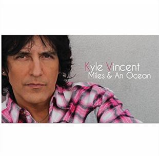 kyle vincent miles and an ocean