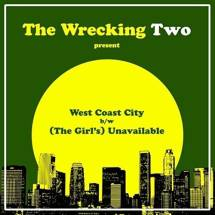 the wrecking two cover