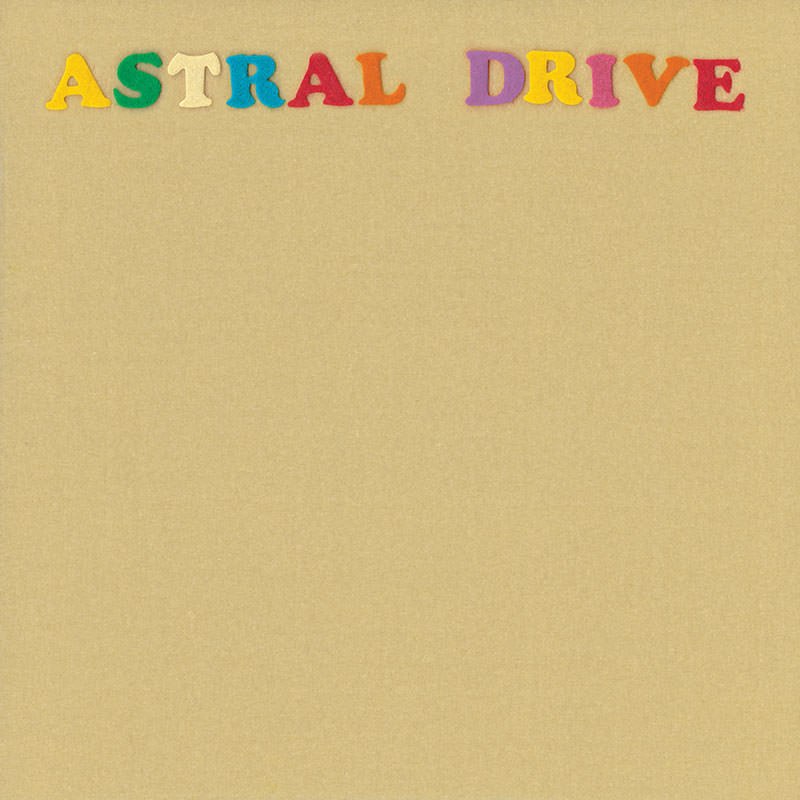 astral drive cover