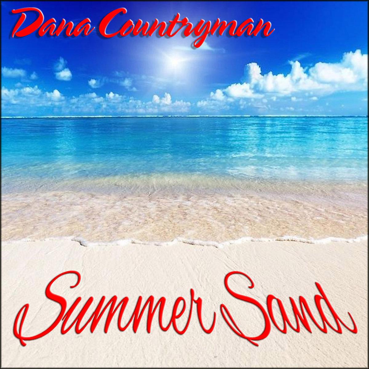 dana countryman summer sand cover2018