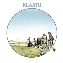 klaatu sir army suit cover