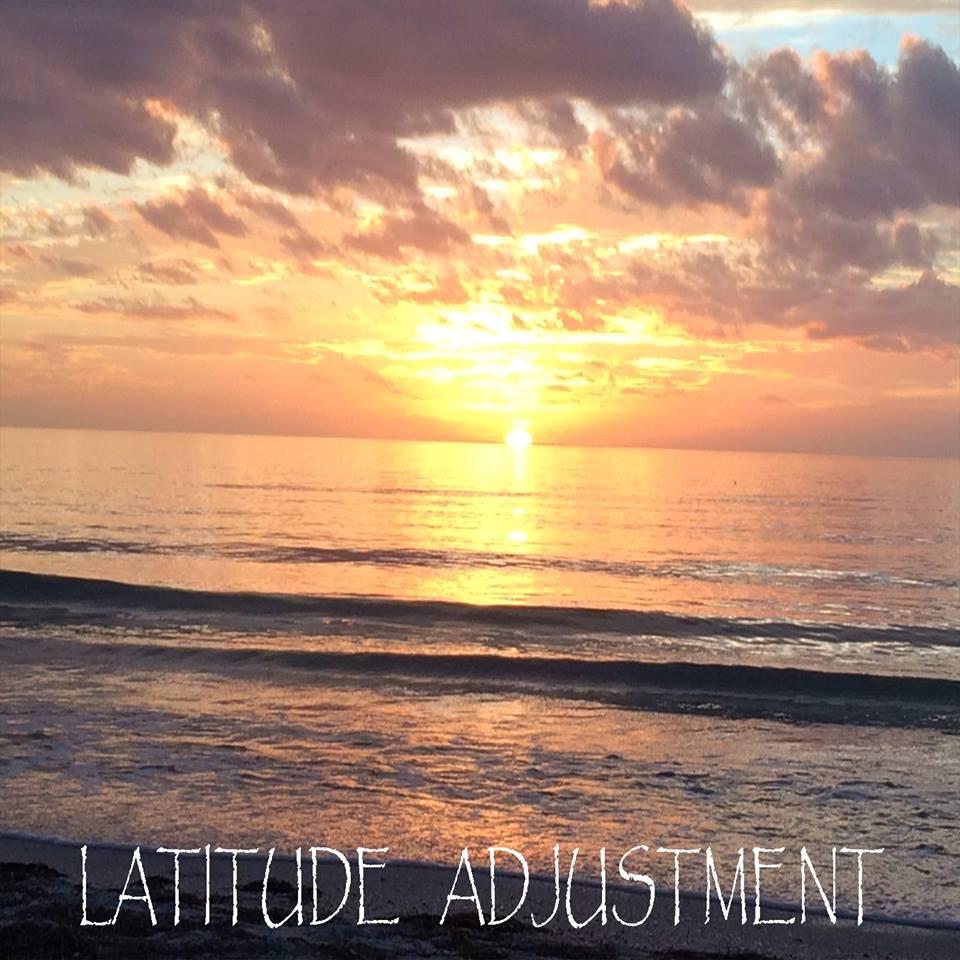 terry draper latitude adjustment