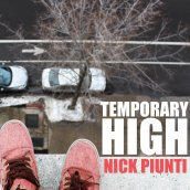 nick piunti temporary high album cover