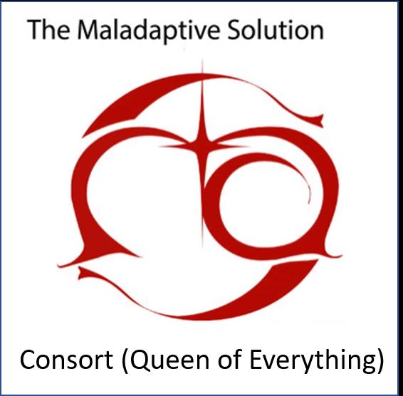 Consort Single Cover