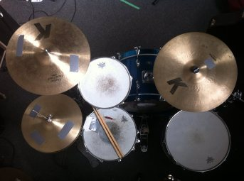 everet almond drums from fb page