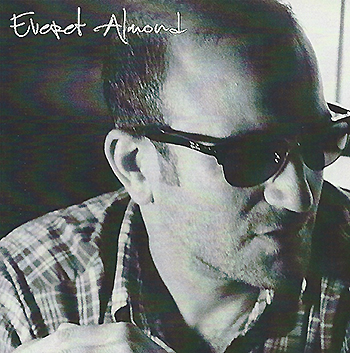 everet almond - everet almond cover