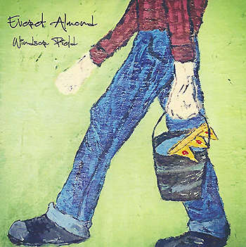 everet almond - windsor field cover