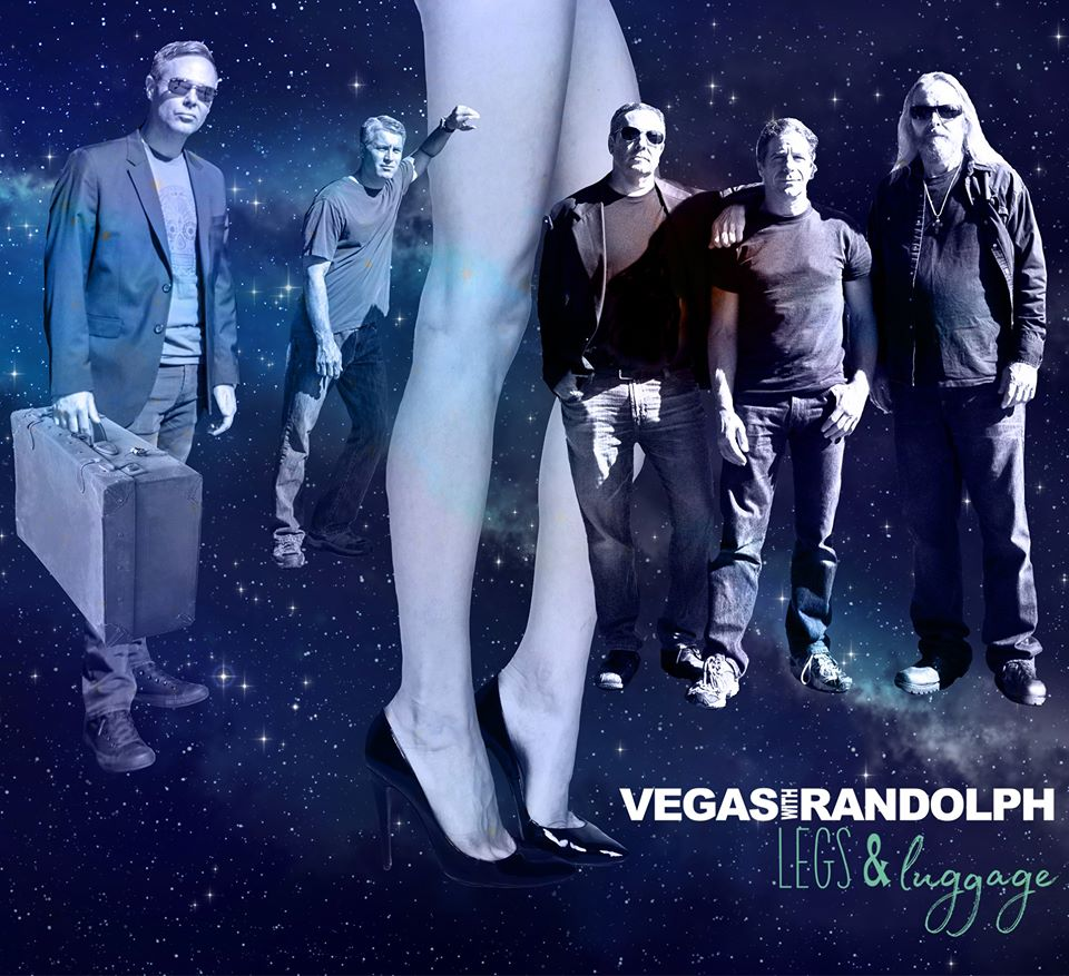 vegas with randolph legs and luggage blue image