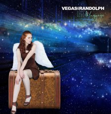 vegas with randolph legs and luggage cover