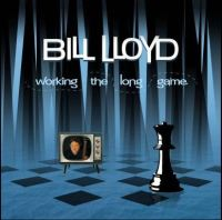 bill lloyd working the long game cover