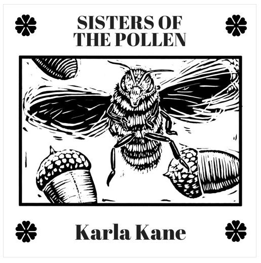karla kane - sisters of the pollen cover