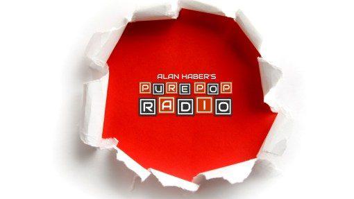 Alan Haber's Pure Pop Radio